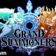 グッドスマイルカンパニー、新作RPG『グランドサマナーズ』の事前登録者数が15万人を突破! 久保ユリカさんがCVの「★3ファロン」の配布が決定