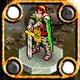 インディーズ系ゲーム制作集団Yokogosystems、Android向けボードバトルRPG『リバーシクエスト』をリリース
