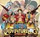 バンダイナムコゲームス、『ONE PIECE アドベンチャーログ』をSP版GREEでリリース