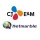 韓国CJ E&M Netmarbleのモバイルゲーム、売上ランキング世界第2位を達成