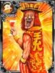 Mobage「大戦乱!!三国志バトル」に、漫☆画太郎氏描き下ろしカードが登場!
