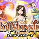 アーゼスト、スロットで戦うソーシャルRPG『SLOT MONSTERS』をAndroid版Mobageでリリース