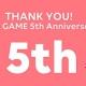 LINE、ゲームサービス「LINE GAME」の5周年を記念してWEB限定動画「野性爆弾 LINE GAME BGM Music Festival」を11月21日より公開