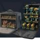 マクアケ、ミニチュアゲーマーのために作られた理想のバッグ「A-Case Hybrid」のプロジェクトをMakuakeで開始