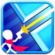 コロプラ、ポイントSTG『一瞬のスキマ!』のiOSアプリ版をリリース