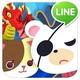 LINE、冒険パズルRPG『LINE ツアーズ』をリリース