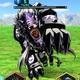 バンダイナムコゲームス、iOS『デジモンクルセイダー』でイベント「暴走する黄金龍」を公開