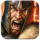 【米App Store売上ランキング(1/4)】『Game of War』はトップ3に定着か グリーがトップ10に2タイトル