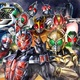 バンダイナムコゲームス、GREE『仮面ライダーウォーズ』をリニューアル…『仮面ライダーウォーズEXBoost』として提供開始