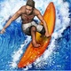 SummerTimeStudio、スマホ向け波乗りアクションゲーム『Ancient Surfer』をリリース