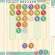 サクセス、「定番ゲーム集! パズル・将棋・囲碁forスゴ得」に『ナンバーライン』を追加! 同じ数字の玉を集めるパズルゲーム