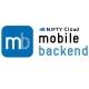 ニフティ、「ニフティクラウド mobile backend」の提供開始…スマホアプリ開発に特化したクラウドサービス