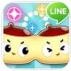 【AppStoreランキング(ゲーム無料、9/28)】コーエーテクモの『LINE でろーん』が首位! 大手ゲーム会社の新作も登場