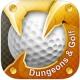 ガーラ、海外版『Dungeons & Golf』のサービスを12月11日より提供開始
