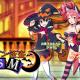クローバーラボと日本一ソフト、『魔界ウォーズ』でハロウィンキャンペーンを開催 限定ユニット「アサギ」「セラフィーヌ」「ミスト」らが登場