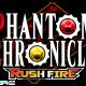 グッド・フィール、戦略カードシューティングゲーム『Phantom Chronicle -Rush Fire-』を配信開始 カードを直感的に動かすリアルタイムバトル
