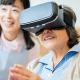 NTTドコモ、エムスリー、ソニー、医療機関・患者向けのICTやIoTで協業を検討 VRを活用したバーチャル外出支援トライアルも