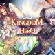 NEOWIZ、新作タクティクスバトルRPG『キングダム オブ ヒーロー』の事前登録を開始!
