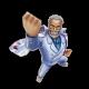 バンナム、『ONE PIECE サウザンドストーム』で「ガープ」「コビー」を仲間にできるイベント「拳骨!激突!海軍訓練基地」を実施