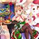 EXNOA、『千年戦争アイギス』のクリスマスCP開催! プレミアム召喚で新衣装のティファとブレリアが登場!