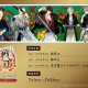 サイバード、『イケメン戦国◆時をかける恋』とスイーツパラダイスのコラボカフェを開催! コラボメニューの注文で限定ギフトをプレゼント