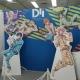 【AGF2017】コロプラ、初となる女性向けゲーム『DREAM!ing』を出展 主題歌を収めたCDを配布