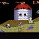 mediba、「au スマートパスプレミアム クラシックゲーム」に『大魔界村』『レッスルボール』の2タイトルを追加!