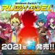 KONAMI、新作対戦型カードゲーム『遊戯王ラッシュデュエル 最強バトルロイヤル!!』を2021年夏にSwitch向けに発売決定!