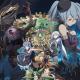 「GRANBLUE FANTASY The Animation Season 2」のキービジュアルとPV、スタッフ&キャスト情報が解禁! 制作はMAPPAが担当!