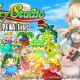 タムタム、新作パズルゲーム『妖精工房 FairyStudio』のiOS版を配信開始 中央のパネルを動かしてクリスタルを消していくパズルゲーム