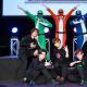 ジークレスト、男性声優5人組「GOALOUS5」オフラインイベントのレポートを公開! テーマ曲「GO5!GOALOUS5!」や「悪の朗読劇」を披露