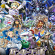 ガンホー、『サモンズボード』で「ガンホーコラボ」を開催 『パズドラ』『ケリ姫』『クロノマギア』の人気キャラが登場!