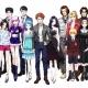 ピクセルフィッシュ、貞本義行氏メインキャラクターデザインの『Black Rose Suspects』の事前登録開始 キャラクターイラストと担当声優も公開