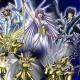 バンナム、『聖闘士星矢 ゾディアック ブレイブ』で「THE LOST CANVAS 冥王神話」連動企画開催! 「魚座アルバフィカ」など人気キャラが順次登場!