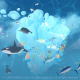 FLERO GAMESとIDLE Idea Factory、『アビスリウム ポール』の事前登録を開始! 全世界5000万DL達成の『アビスリウム - タップで育つ水族館』の続編
