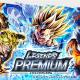 バンナム、『ドラゴンボール レジェンズ』でガシャ「LEGENDS PREMIUM Vol.1」を開始 ガシャチケット専用でSPARKING確定の超豪華ガシャ!
