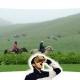 北海道釧路地域8市町村の魅力をVR体験できるスマホアプリ「Kushiro-VR」がリリース