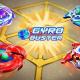 ウェード・コム、『次世代カスタムベーゴマゲーム★GYRO BUSTER』をauスマートパスでリリース