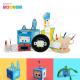 Makeblock、プログラミングを学びながら工作を楽しめる教育玩具「Makeblock Neuron Inventor Kit」を発売開始