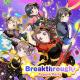 ブシロード、『バンドリ!』よりPoppin'Partyの2ndアルバム「Breakthrough!」を本日発売!