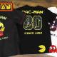 リペアー、『パックマン』デザインしたキャップとボウリングシャツ、Tシャツを発表