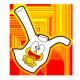 ラクジン、『戦国パズル!!あにまる大合戦』が「ど根性ガエル」のキャラクター「ピョン吉」とのコラボイベントを開催