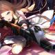 バンナム、『荒野のコトブキ飛行隊 大空のテイクオフガールズ!』で「死神の狙撃手 ローラピックアップガシャ」を開催!