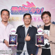 ケイブとガンホー・ガマニア、台湾版『ゴシックは魔法乙女~さっさと契約しなさい!~』発表会を開催…公式レポートをお届け
