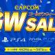 カプコン、PS StoreでGame Week Saleを実施 『モンスターハンターワールド:アイスボーン』『デビルメイクライ5』などが対象に