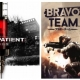 【PSVR】期待の新作、ホラーADV『The Inpatient -闇の病棟-』とリアルSTG『Bravo Team』の2タイトルが発売延期に