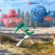 Nianticとポケモン、『ポケモンGO』に「ズガイドス」や「タテトプス」など新たなシンオウ地方のポケモンたちが登場!