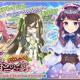 EXNOA、『FLOWER KNIGHT GIRL』で新イベント「花交わる春の宴」を開催!