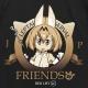 コスパ、「けものフレンズ Tシャツ」などTVアニメ「けものフレンズ」のグッズを発売 「AnimeJapan 2017」コスパブースでの先行販売も実施
