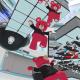 コロプラ、Oculus Rift向けアプリ第3弾『Fly to KUMA』を発表! ユーモアたっぷりの本格VRアプリをいち早く体験 TGSにも出展